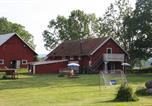 Location vacances Skövde - Öhns Gård-2