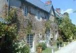 Hôtel Agon-Coutainville - La Verte Campagne - Hotel Restaurant-1