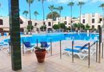 Location vacances Costa del Silencio - Tagoro Park Apartment-4