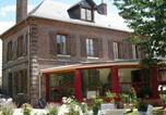 Hôtel Saint-Saëns - Chambres d'Hôtes Louxettes-1