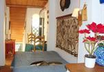 Location vacances Alfacar - Holiday Home Las Tres Fuentes-3