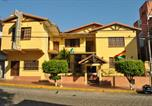 Hôtel Santa Cruz de La Sierra - Hotel Virgen Pastora