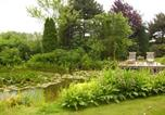 Location vacances Werlte - Cottage Garden-4