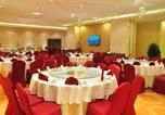 Hôtel Jinan - Jinan Luneng Xinyi Hotel-4