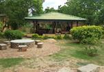 Villages vacances Yala - Duminda Rest-4