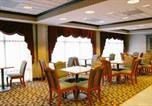 Hôtel New London - Hampton Inn Groton/Mystic-3