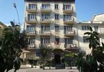 Hôtel Viareggio - Hotel Stella D'Italia-2