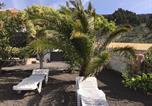 Location vacances Fuencaliente De La Palma - Jedey´s Barbecue-1