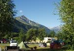 Camping  Acceptant les animaux Hautes-Pyrénées - Camping Azun Nature-1