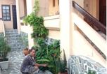 Location vacances Πλατανιάς - Ilias Apartments-3