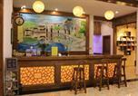 Hôtel Huangshan - Hong Cun Shui Mo Jiang Nan Theme Hotel-2