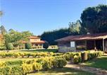 Location vacances Agrón - villa in santiago de compostela