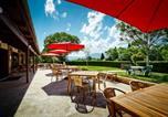 Hôtel Nambucca Heads - Bellingen Valley Lodge-2