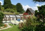 Location vacances Passel - Maison De Vacances - Autreches-4