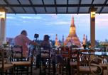 Hôtel Bangkok - Arun Residence-3