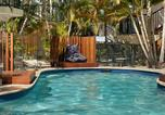 Location vacances Byron Bay - 50 Metres to the Beach-2