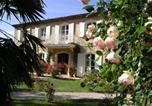 Hôtel La Roquebrussanne - La Bastide Provençale-4