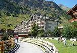 Location vacances Zermatt - Haus Viktoria B - Apartment Nina-2