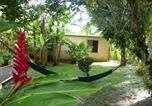 Location vacances  Costa Rica - Le Colibri Rouge Appartement-2