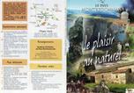 Hôtel Montredon-Labessonnié - Hôtel des Trois Vallees-4
