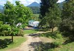 Villages vacances Cierp-Gaud - Camping Au Songe du Valier-3