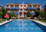Location vacances Torrevieja - Apartments Marina-1