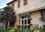 Hôtel Carrodano - Albergo Amici
