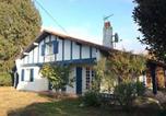 Location vacances Anglet - House Maison arnaga : charme basque pour des vacances paisibles-1