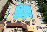 Villages vacances Saray - Elysee Garden Family Hotel-4
