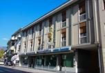 Hôtel Fontanelle - Hotel Sanson-2