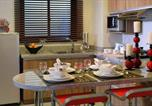 Location vacances Baguio - Azalea Residences Baguio-2