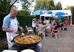 Camping avec WIFI La Chapelle-Aubareil - Camping La Salvinie-4