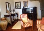 Hôtel Sant'Agata di Militello - Villa Ortoleva-2