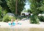 Camping avec Bons VACAF Aveyron - Camping Les Peupliers-4