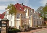 Location vacances Rerik - Ferienwohnung _rosita_ im Ostseeba-1