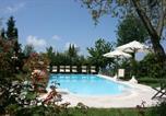 Location vacances Castiglion Fiorentino - Villa Degli Olivi-3