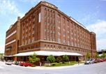 Location vacances Omaha - Old Market Lofts by Execustay (Exec-Mw.Oml506)-1