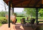 Location vacances Salsomaggiore Terme - Villa Bellaria B&B-1