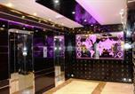 Hôtel دبي - Al Khaleej Grand Hotel-3
