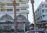 Location vacances Larnaca - Mama Seaside Apartment-2