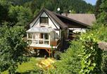 Location vacances Elzach - Schätzlemühle-4