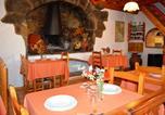 Hôtel Beceite - Casa-Refugi El Boixar-3