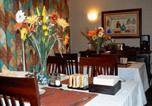 Location vacances East London - See More Guest House-2