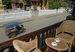 Hôtel Muang Xai - Villa Senesouk Hotel-1