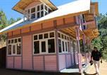 Location vacances Tzintzuntzan - Cabanas Rocha-4