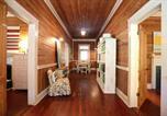 Location vacances Apalachicola - Jubilee Cottage-4