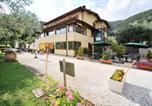 Hôtel Bagni di Lucca - Locanda Podere Il Riposo-3