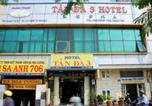 Location vacances Hô-Chi-Minh-Ville - Tan Da 3-2