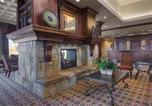 Hôtel Jackpot - Hilton Garden Inn Twin Falls-2