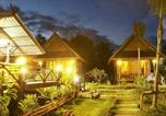 Hôtel Pang Mu - Pai Reaunthai Village-1